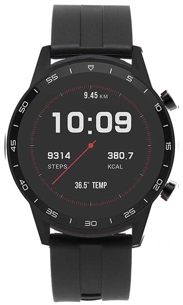 Vector Smart VCTR-32-22BK - zegarek unisex