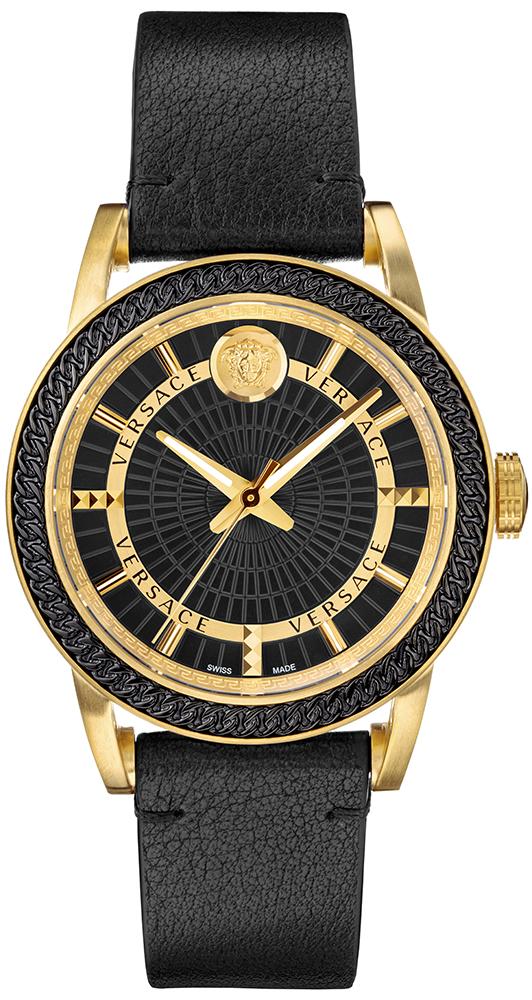 Versace VEPO00320 - zegarek męski