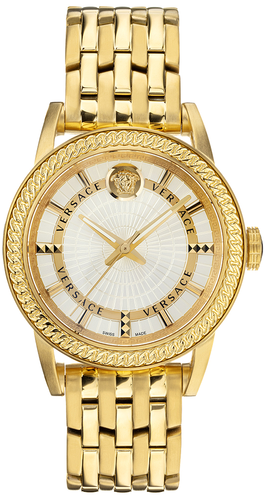 Versace VEPO00420 - zegarek męski
