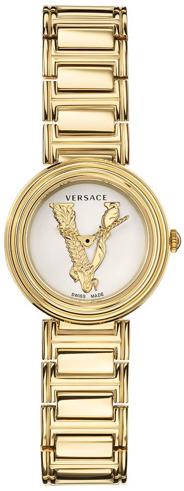 Versace VET300221 - zegarek damski