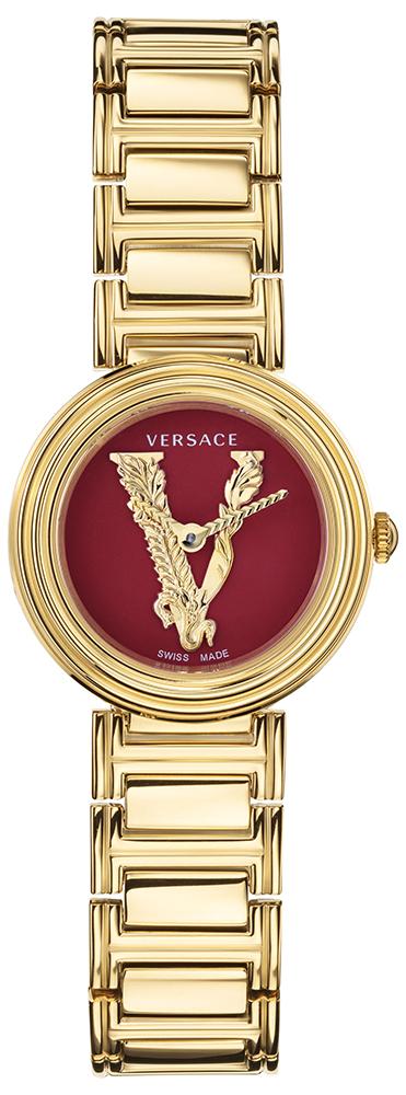 Versace VET300321 - zegarek damski