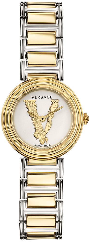 Versace VET300721 - zegarek damski