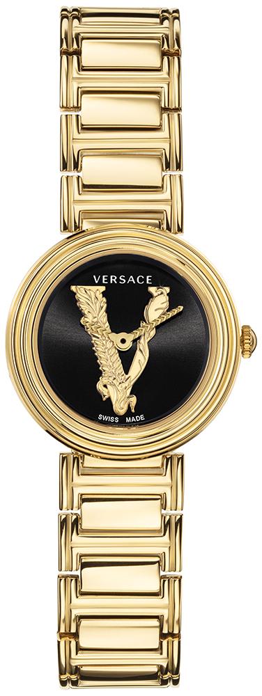 Versace VET300921 - zegarek damski