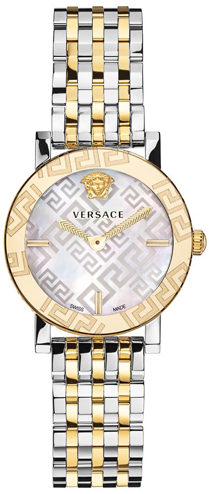 Versace VEU300421 - zegarek damski
