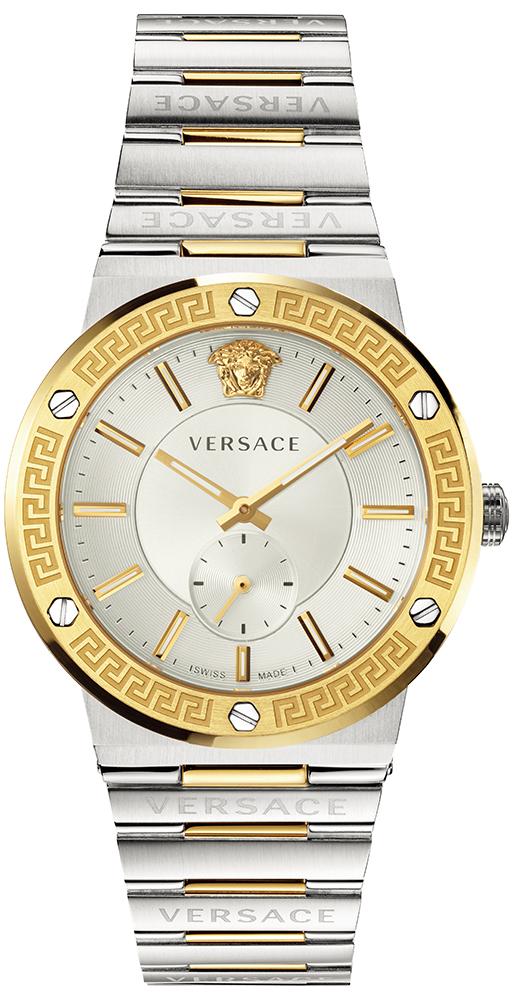 Versace VEVI00320 - zegarek męski