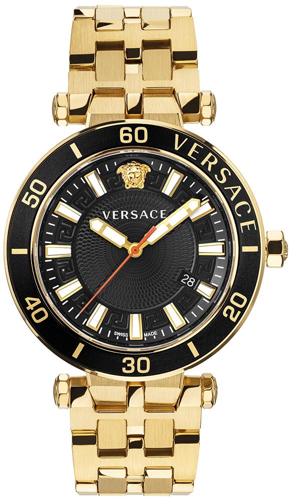 Versace VEZ300721 - zegarek męski