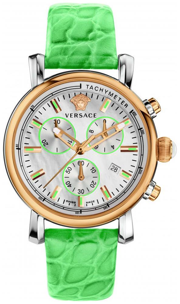 Versace VLB130015 - zegarek damski