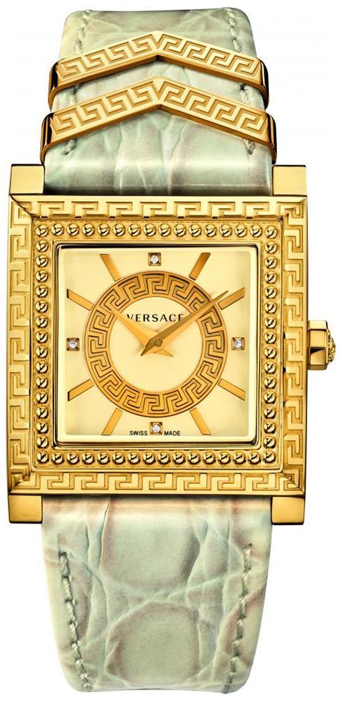 Versace VQF030015 - zegarek damski