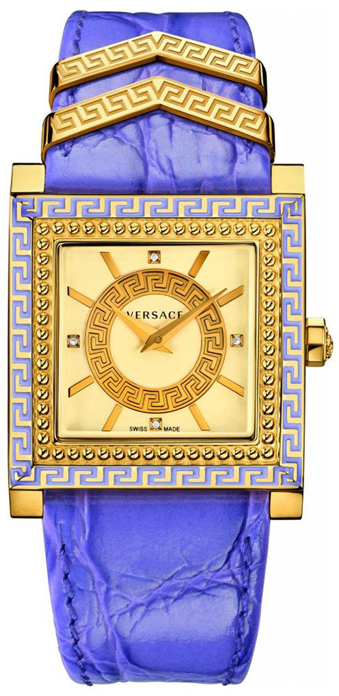 Versace VQF040015 - zegarek damski