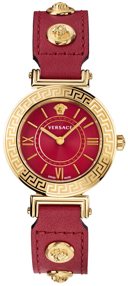 Versace VEVG00620 - zegarek damski
