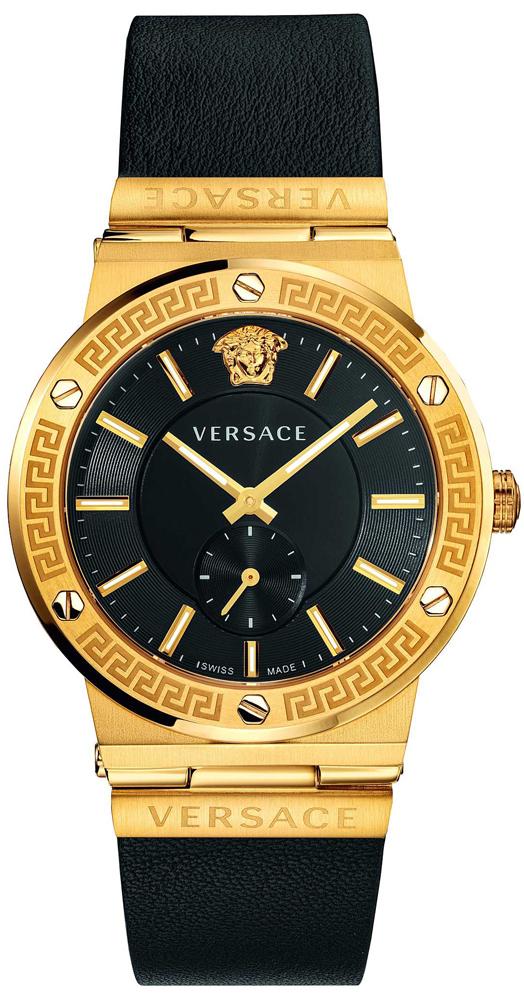 Versace VEVI00220 - zegarek męski