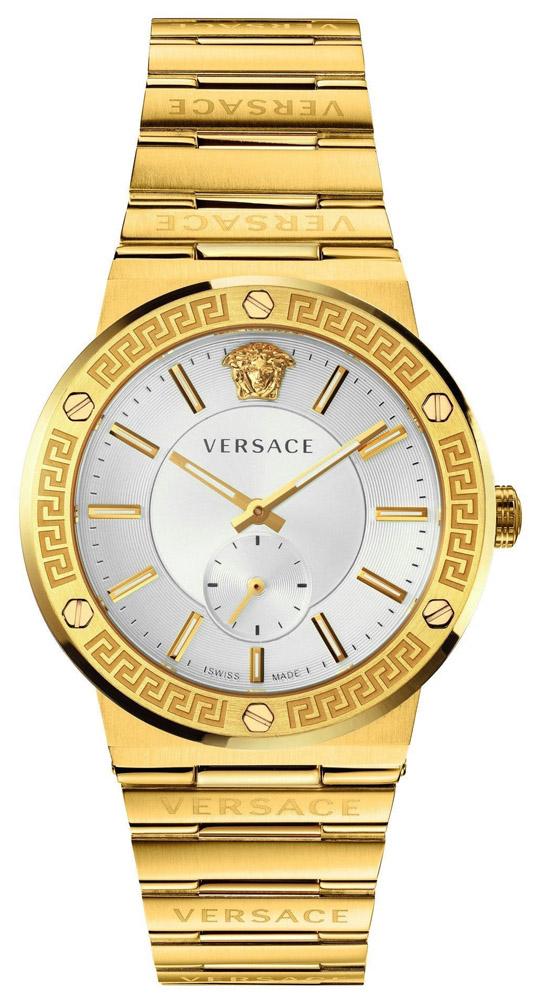Versace VEVI00520 - zegarek męski
