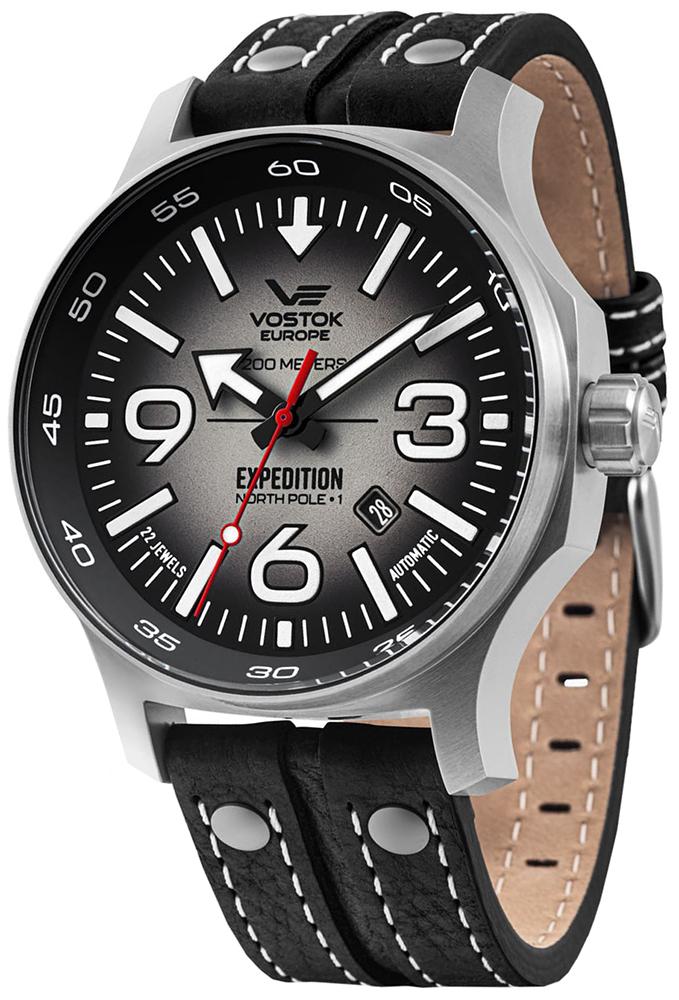 Vostok Europe YN55-595A639 - zegarek męski