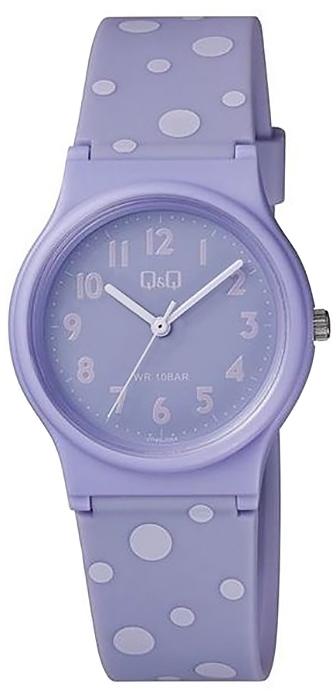 QQ VP46-064 - zegarek dla dziewczynki