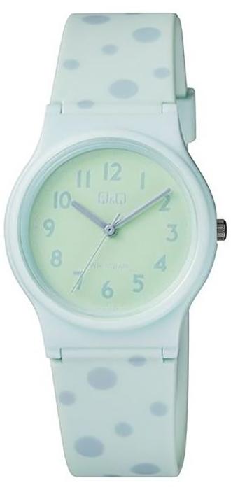 QQ VP46-065 - zegarek dla dziewczynki