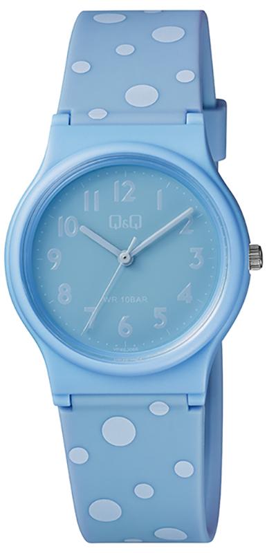 QQ VP46-066 - zegarek dla dziewczynki