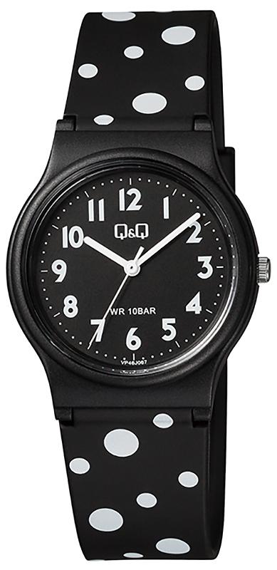 QQ VP46-067 - zegarek dla dziewczynki