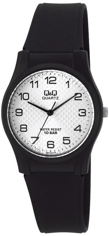 QQ VQ02-010 - zegarek damski