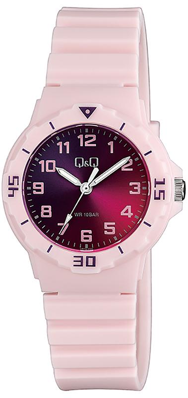 QQ VR19-021 - zegarek dla dziewczynki
