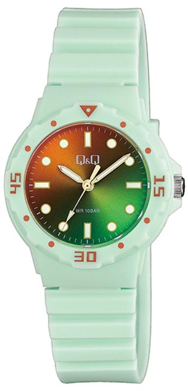 QQ VR19-022 - zegarek dla dziewczynki