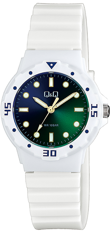 QQ VR19-023 - zegarek dla dziewczynki