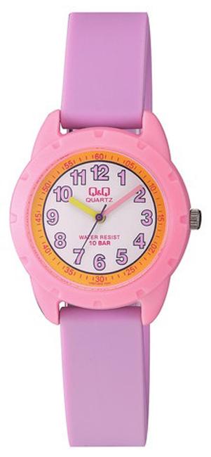 QQ VR97-002 - zegarek dla dziewczynki