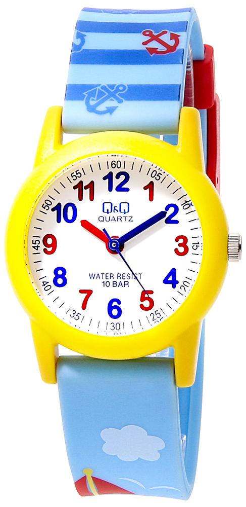 QQ VR99-804 - zegarek dla dzieci