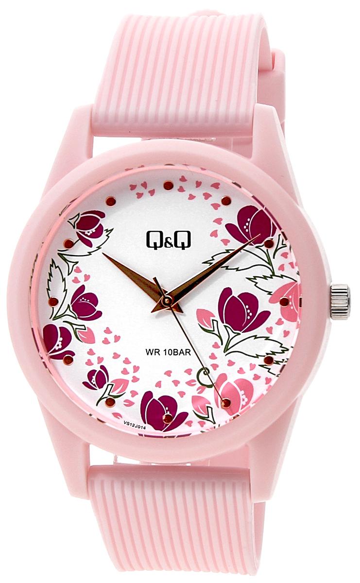 QQ VS12-014 - zegarek damski