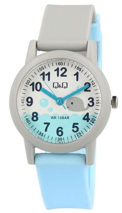 QQ VS49-006 - zegarek dla dzieci