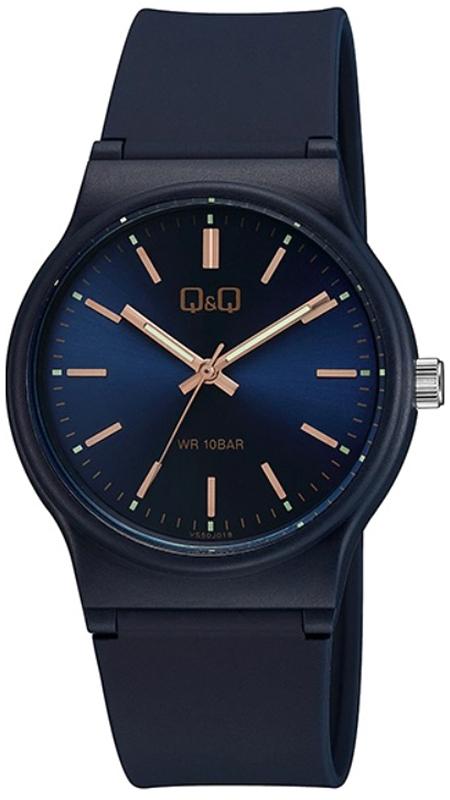QQ VS50-018 - zegarek męski