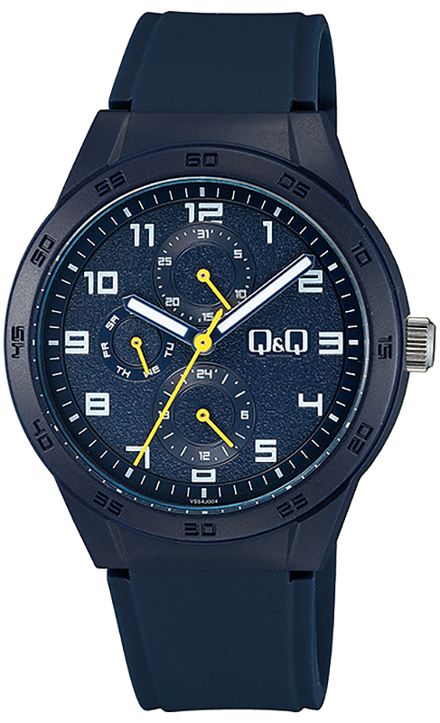 QQ VS54-004 - zegarek męski