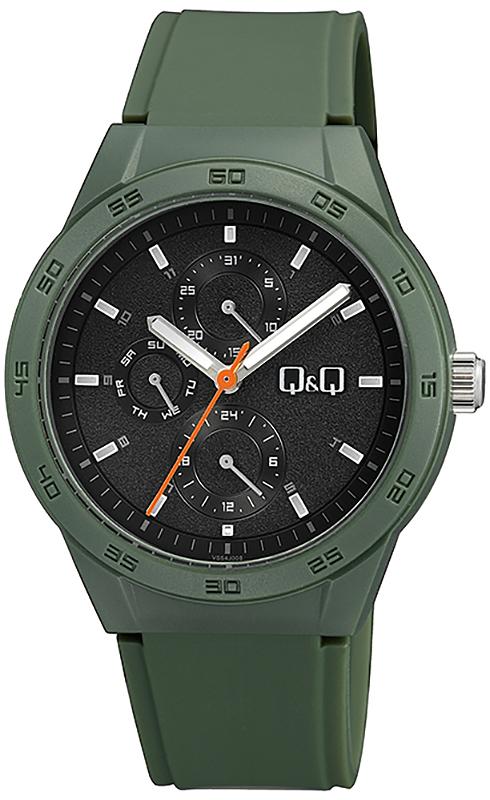 QQ VS54-008 - zegarek męski