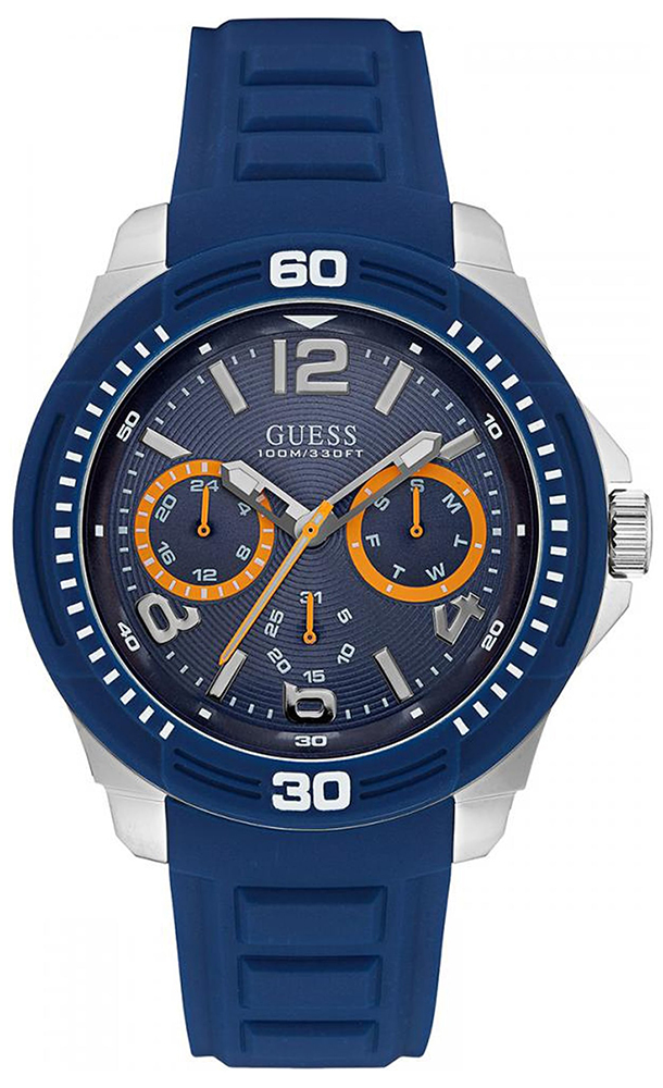 Guess W0967G2 - zegarek męski