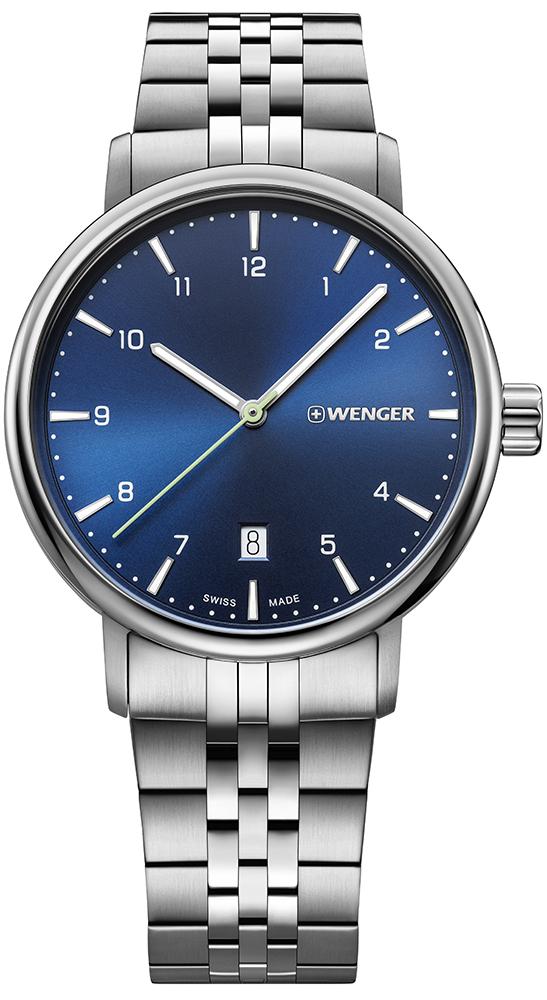 Wenger 01.1731.121 - zegarek męski
