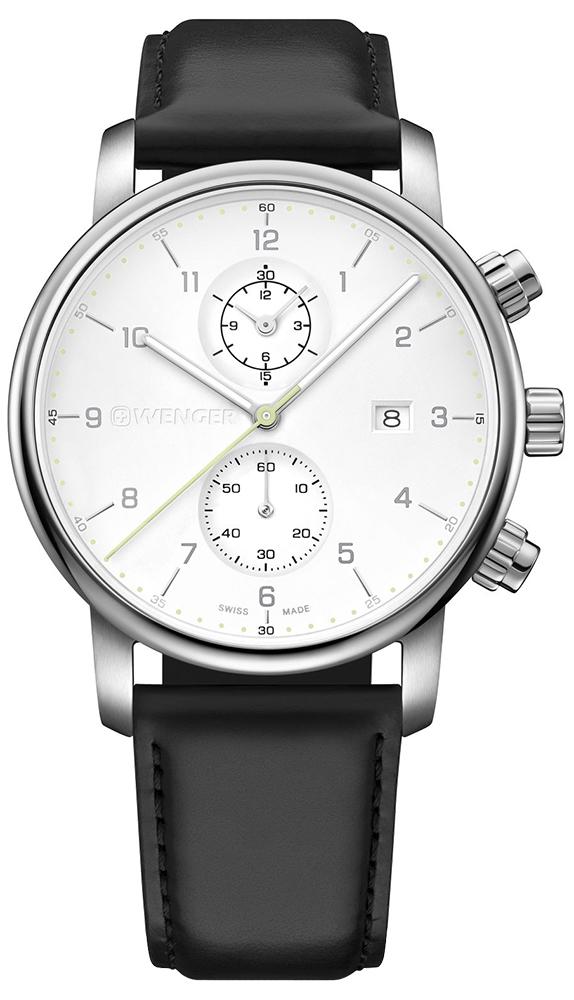Wenger 01.1743.123 - zegarek męski