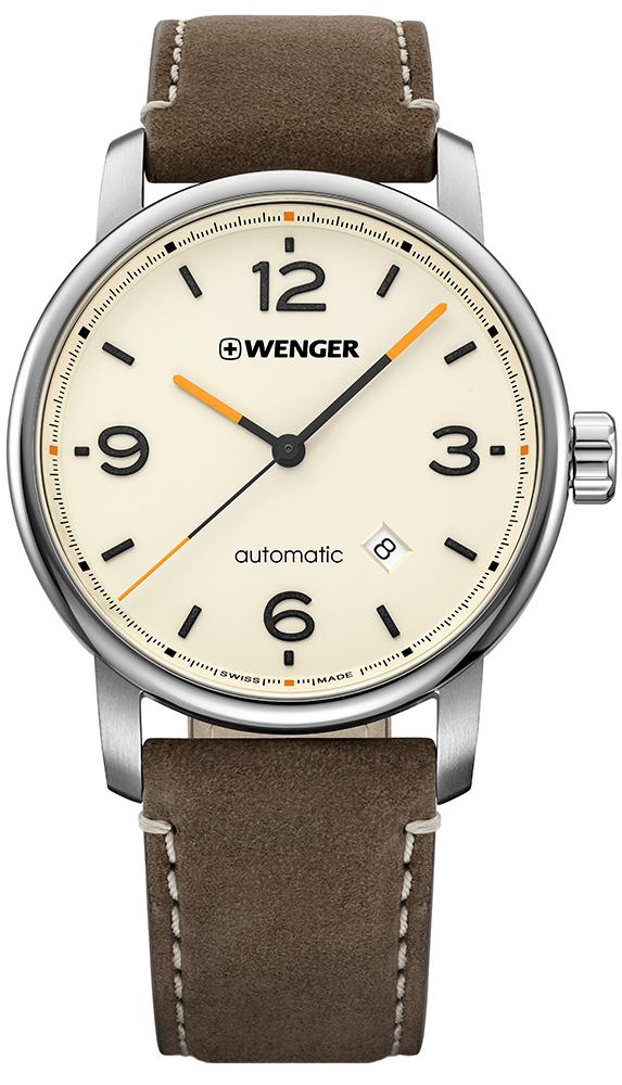 Wenger 01.1746.101 - zegarek męski