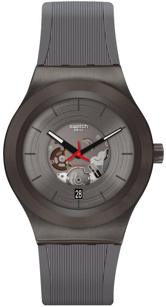 Swatch YIM404 - zegarek męski