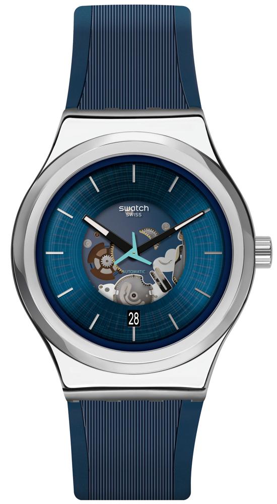Swatch YIS430 - zegarek męski