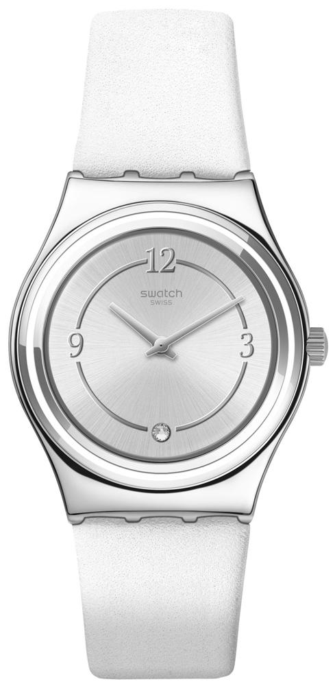 Swatch YLS213 - zegarek damski