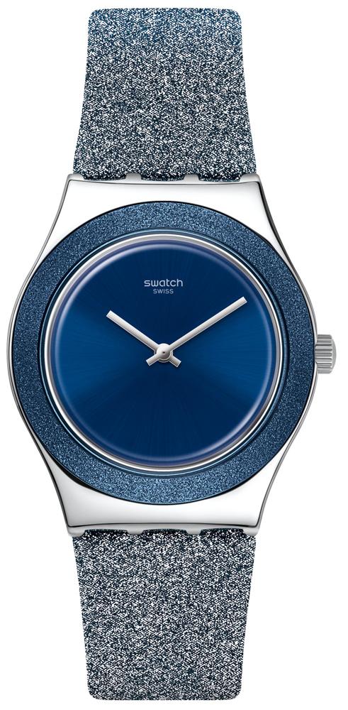 Swatch YLS221 - zegarek damski