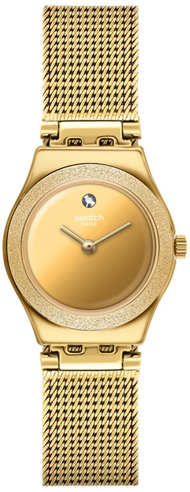 Swatch YSG167M - zegarek damski