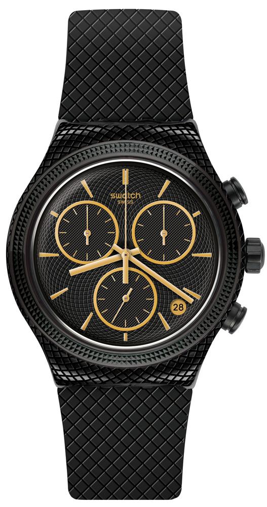 Swatch YVB408 - zegarek damski