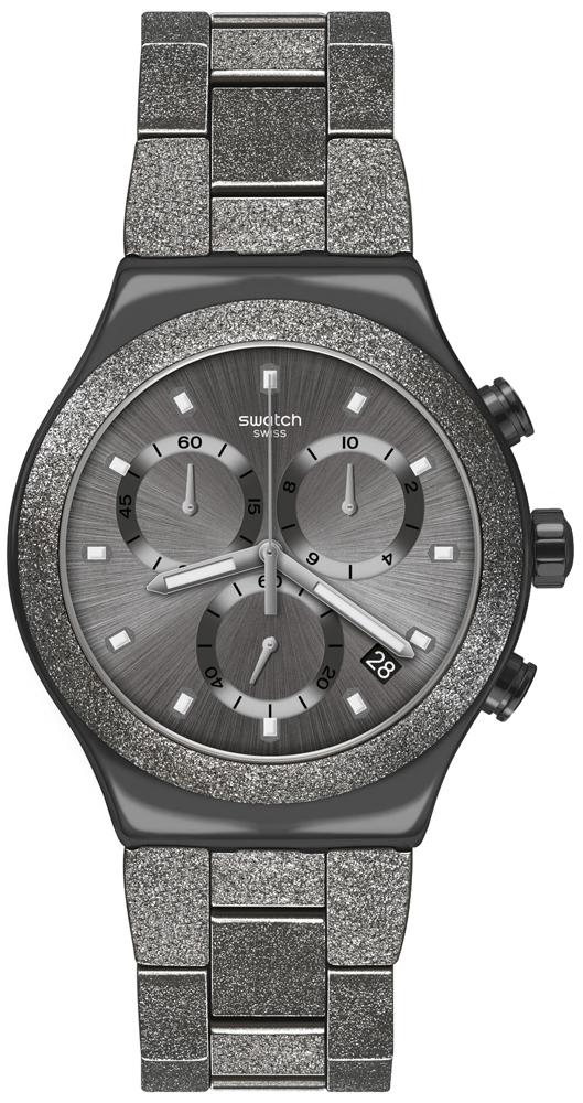 Swatch YVM405G - zegarek męski