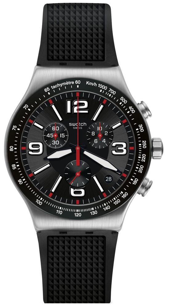 Swatch YVS461 - zegarek męski