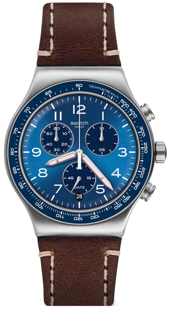 Swatch YVS466 - zegarek męski
