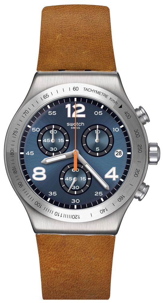 Swatch YVS470 - zegarek męski