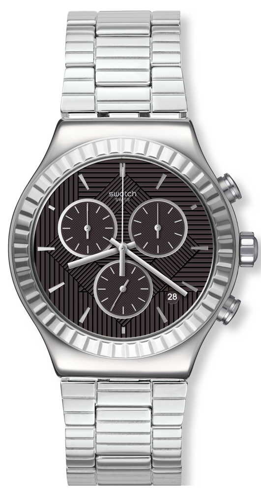 Swatch YVS471G - zegarek damski