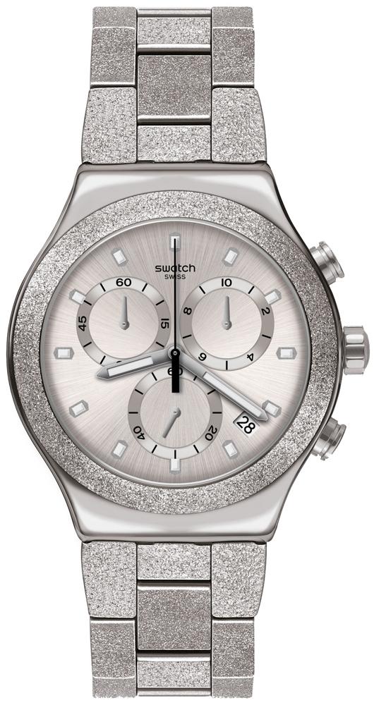 Swatch YVS472G - zegarek męski