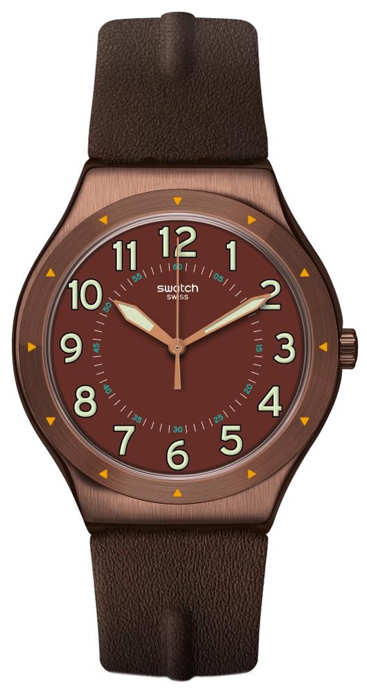 Swatch YWC100 - zegarek męski
