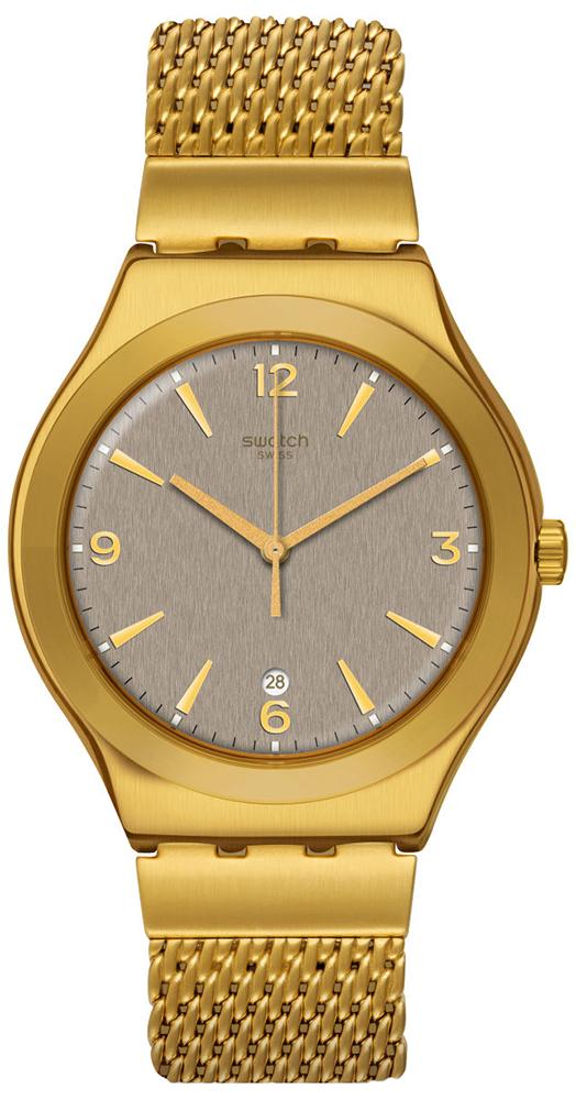 Swatch YWG409M - zegarek męski
